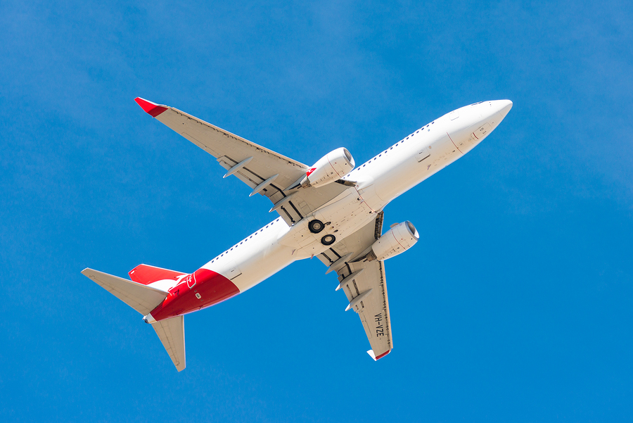 bigstock-Qantas-passenger-airplane-taki-61318331